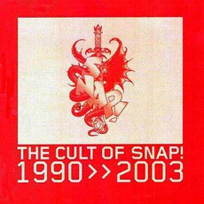 The Cult Of Snap! 1990-2003 mp3 Artist Compilation by Snap!