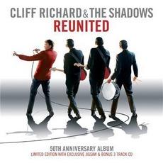 Reunited (50thAnniversary) mp3 Album by Cliff Richard & The Shadows