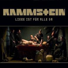 Liebe Ist Für Alle Da [Deluxe Edition] mp3 Album by Rammstein