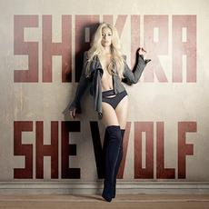 She Wolf mp3 Album by Shakira