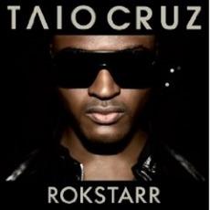 Rokstarr mp3 Album by Taio Cruz