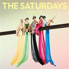 Wordshaker mp3 Album by The Saturdays