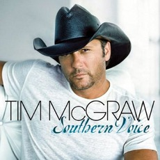 Southern Voice mp3 Album by Tim McGraw