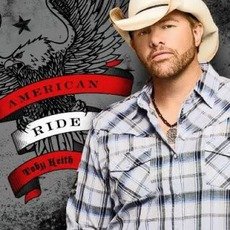 American Ride mp3 Album by Toby Keith