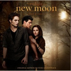 The Twilight Saga: New Moon by Various Artists