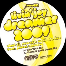 Dreamer mp3 Remix by Veerus And Maxie Devine And Viani DJ And Livin Joy