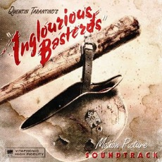 Inglourious Basterds mp3 Soundtrack by Ennio Morricone