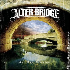 One Day Remains mp3 Album by Alter Bridge