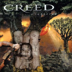 Weathered mp3 Album by Creed