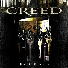 Full Circle mp3 Album by Creed