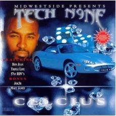 Celcius mp3 Album by Tech N9ne