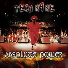 Absolute Power mp3 Album by Tech N9ne