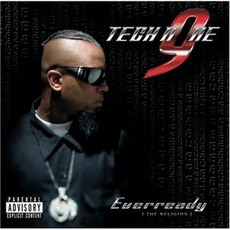 Everready (The Religion) mp3 Album by Tech N9ne