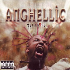Anghellic (Original) mp3 Album by Tech N9ne