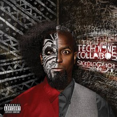 Sickology 101 mp3 Album by Tech N9ne