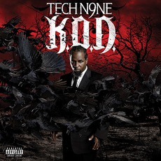 K.O.D. mp3 Album by Tech N9ne