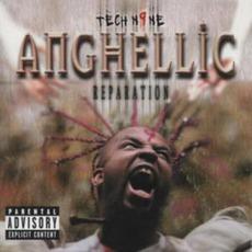 Anghellic (Reparation) mp3 Album by Tech N9ne