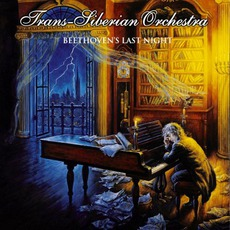 Beethoven's Last Night mp3 Album by Trans-Siberian Orchestra