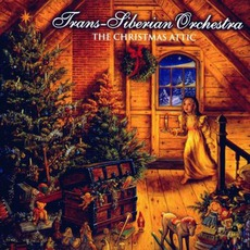 The Christmas Attic mp3 Album by Trans-Siberian Orchestra