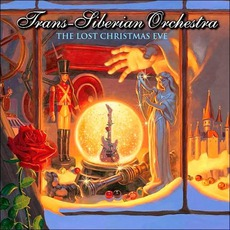 The Lost Christmas Eve mp3 Album by Trans-Siberian Orchestra