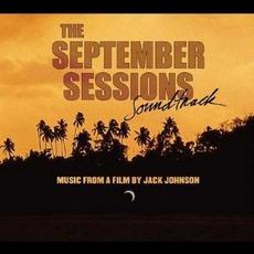 The September Sessions mp3 Soundtrack by Jack Johnson