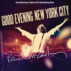 Good Evening New York City mp3 Live by Paul McCartney
