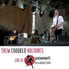 Live at Rock en Seine '09 mp3 Live by Them Crooked Vultures