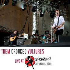 Live at Rock en Seine '09