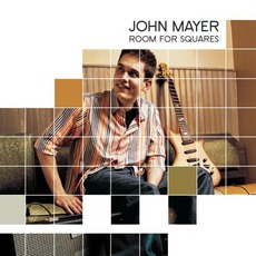 Room for Squares mp3 Album by John Mayer