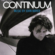 Continuum mp3 Album by John Mayer