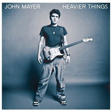 Heavier Things mp3 Album by John Mayer