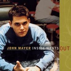 Inside Wants Out mp3 Album by John Mayer
