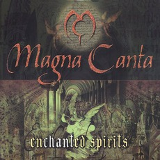Enchanted Spirits mp3 Album by Magna Canta
