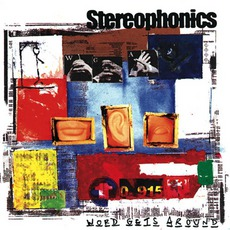 Word Gets Around mp3 Album by Stereophonics