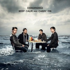 Keep Calm And Carry On mp3 Album by Stereophonics