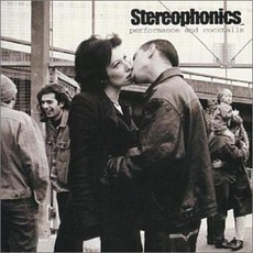 Performance And Cocktails mp3 Album by Stereophonics
