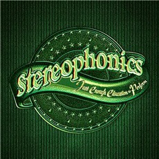 Just Enough Education To Perform mp3 Album by Stereophonics