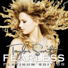 Fearless (Platinum Edition) mp3 Album by Taylor Swift