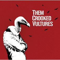 Them Crooked Vultures mp3 Album by Them Crooked Vultures