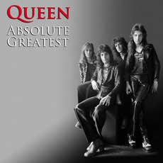 Absolute Greatest mp3 Artist Compilation by Queen
