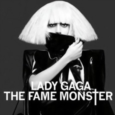 The Fame Monster (Russian Deluxe Edition) mp3 Album by Lady Gaga