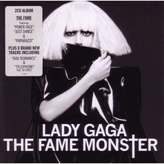 The Fame Monster (UK Deluxe Edition) mp3 Album by Lady Gaga