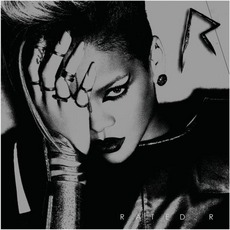 Rated R mp3 Album by Rihanna