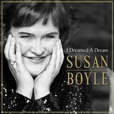 I Dreamed A Dream mp3 Album by Susan Boyle