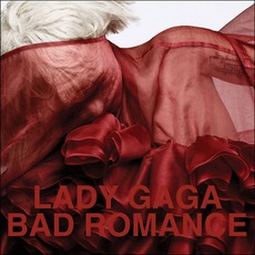 Bad Romance (UK CDS)