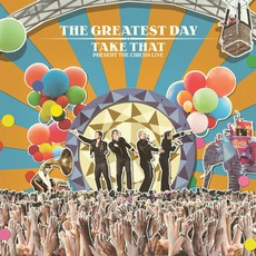 The Greatest Day - The Circus Live mp3 Live by Take That