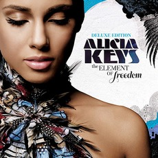 The Element of Freedom mp3 Album by Alicia Keys