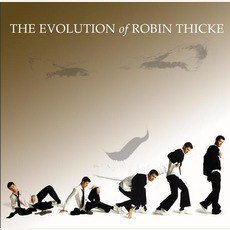 The Evolution of Robin Thicke (Deluxe Edition) mp3 Album by Robin Thicke