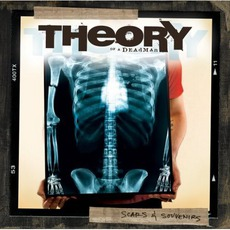 Scars & Souvenirs mp3 Album by Theory Of A Deadman