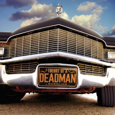 Gasoline mp3 Album by Theory Of A Deadman